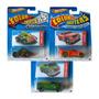 Hot Wheels Color Shifters Surtidos Nuevos Originales !!