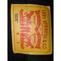 Pantalon Negro Levi´s 505 Original Solo Talla 50