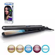 Planchita Cabello Philips Hp8341 Salon Straight Ceramic
