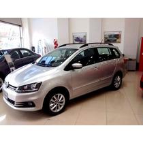 Volkswagen Suran Trendline Msi 1.6 0km Tasa 0 Oferta Alra Vw
