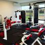 Academia De Musculação Equipamento Profissional -por Máquina