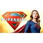 Super Girl 1ª Temporada Completa (dvd)
