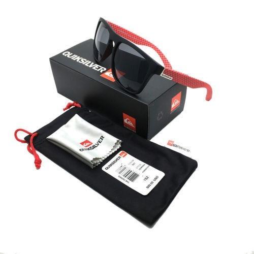 89aa2c4916e5c Óculos De Sol The Ferris Quiksilver Masculino Proteção Uv400 - R  99 ...