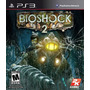 Ps3 Bioshock 2 Electroalsina Banfield Local Canjes