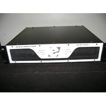 Amplificador / Potência Etelj Slim 16.500