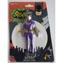 Batman 1966 Bendables Batichica Goma 15 Cm ! Alucinante !