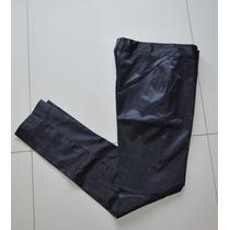 Pantalón De Vestir Mujer Negro Noche Ver