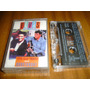 Cassette Elvis Presley / Viva Las Vegas Y Roustabout