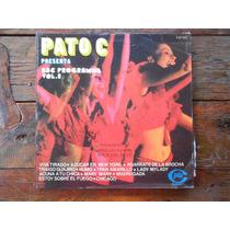 Pato C Bbc Progrmme Vol 3 Lp Vinilo Arg