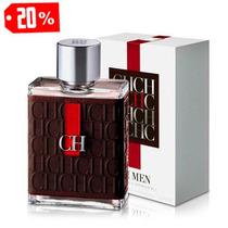 Oferta Perfume Ch Men Nuevo Sh+