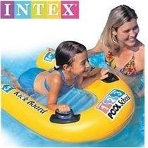 Flotador inflabl accesorios para el agua inflables en bs for Piletas infantiles intex