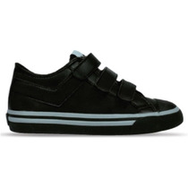 Zapatillas Pony Shooter Low Velcro Bb