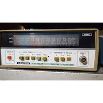 Instrumentos De Laboratorio Electrónico