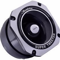 Super Tweeter Roadstar Rs-325st (120w Rms / 8 Ohms) + Nfe