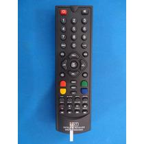 Controle Remoto Receptor Century Midiabox Shd7050 / 7100