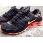 Nike Shox Nz Talla Del 25mx