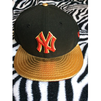 Gorra New Era Yankees New York Snapback, Cap Mlb Original