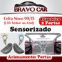 Kit Vidro Elétrico Novo Celta 99/13 2 Portas Sensorizado