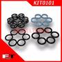 Kit Limpieza Inyectores Microfiltros Sellos Vortec V6 4.3l