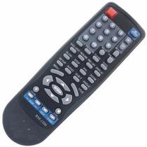 Controle Remoto Dvd Sva Rm-1300 / D1000 / D1818 / D1800