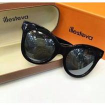 Óculos De Sol Feminino Super Brinde