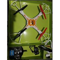 Drone X6 Space Explorer