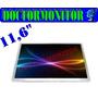 Pantalla Para Notebook Hp Pavilion Dm1 11.6 Leds - Instalada