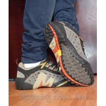Teniz Zapato Merrell Intercep Originales