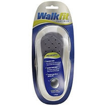 Walkfit Platinum Orthotics- Tamaño J (m )