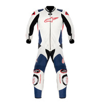 Mono De Cuero Alpinestars Gp Pro Leather Suit Pista Dealer