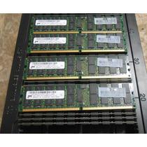 Memoria 4gb Servidor Hp Proliant Dl585 G5/g6 Pc2-6400 Cl6 Ec