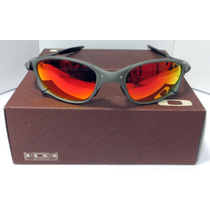 b6f06e4794c52 Óculos De Sol Oakley Juliet no Mercado Livre Brasil