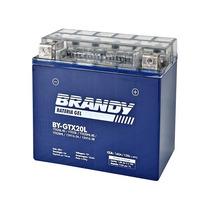 Bateria Em Gel Brandy By-gtx20l - Tiger Explorer R1200 K120