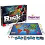 Risk El Juego De La Conquista Del Mundo Hasbro