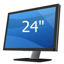 Pantallas Lcd 24 Pulgadas Widescreen Monitores Hp,dell,acer