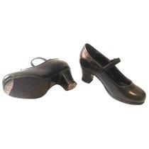 Zapatos De Flamencos