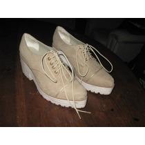 Zapato Luna Chiara Nª 39