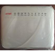 Modem Arnet Wifi Kit Autoinstalable Huawei Hg630 !