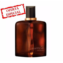 Perfume Essencial Intenso - 100ml ( Promoção De Ano Novo )