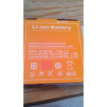 Bateria Cellallure Amazin Ii