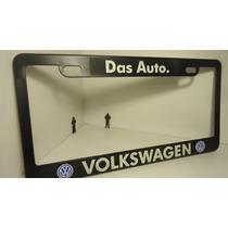 Volkswagen Porta Placas Ganalo,par...