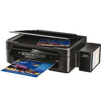 Impresora Epson L355 Multif. Sistema De Tinta Continuo
