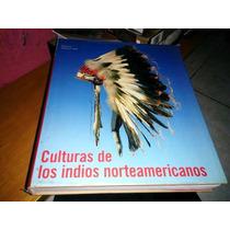 Libro De Los Indios Norteamericanos Gde Remate