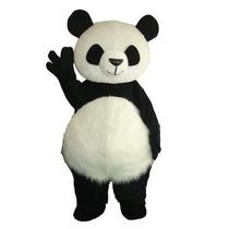 Botarga Oso Panda Envio Gratis