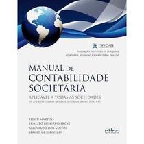 Ebook Manual De Contabilidade Societaria Fipecafi