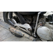 Motor De Cg 125 Ks 09 Até 12 Completo Na Moto Funcionando Nf