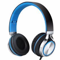 Audifonos Stereo Para Pc Telefono Mp3 Mp4 Y Mas