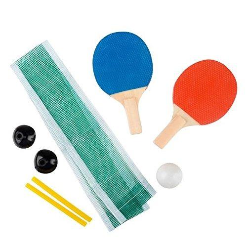 aed9a9d7e Mini Mesa Juego De Ping Pong De 6 Para Tenis De Mesa