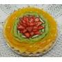 Tortas Lemon Pie - Brownie - Coco Y Dulce De Leche