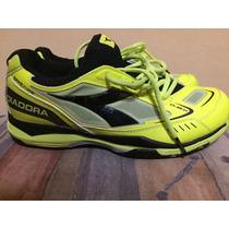 Zapatillas Diadora Tenis/padel